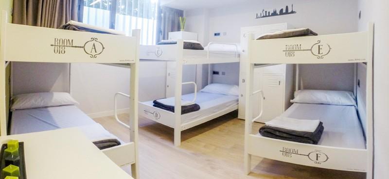 hostels-dormir-barato