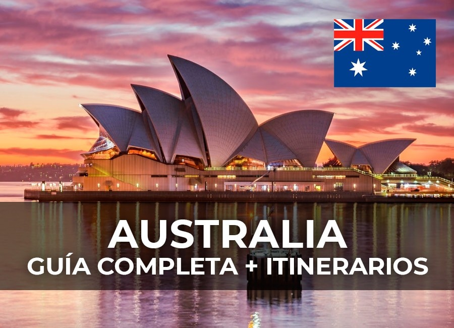 australia guia completa