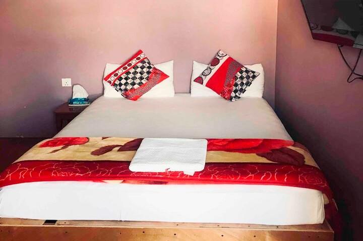 alojamiento barato maafushi airbnb