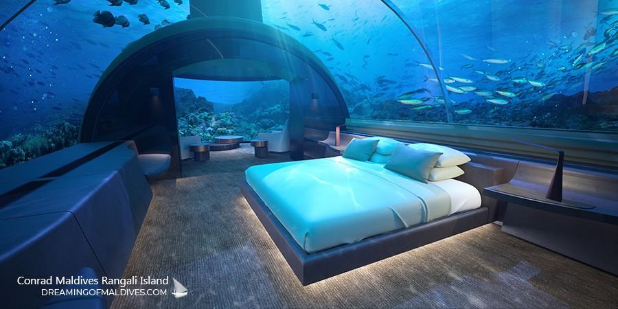 muraka, la habitacion mas cara de maldivas