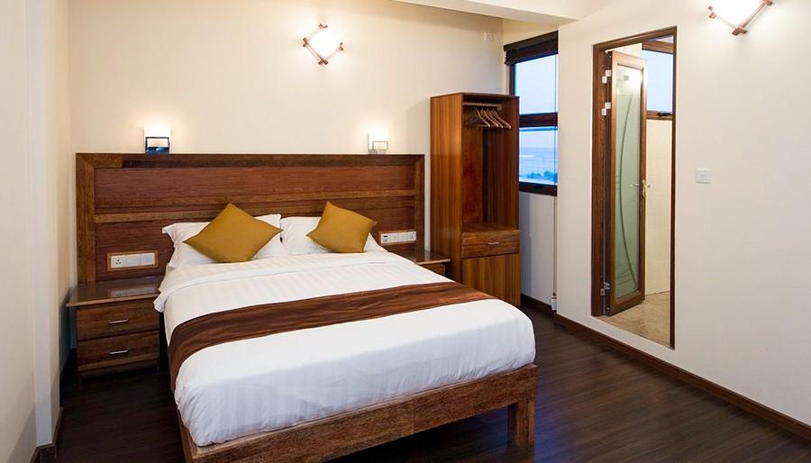 hotel gulhi barato