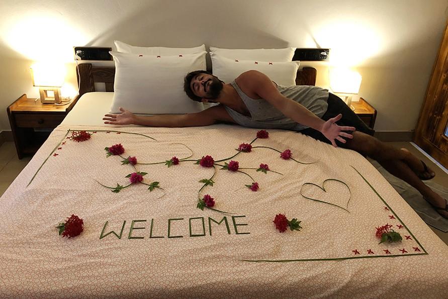 donde dormir barato en dhiffushi