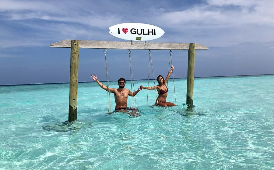 bikini beach gulhi