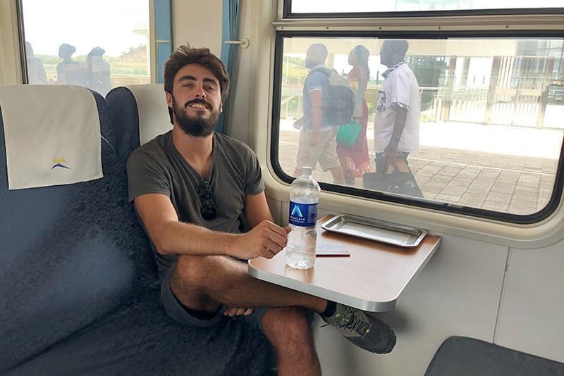 tren mombasa nairobi