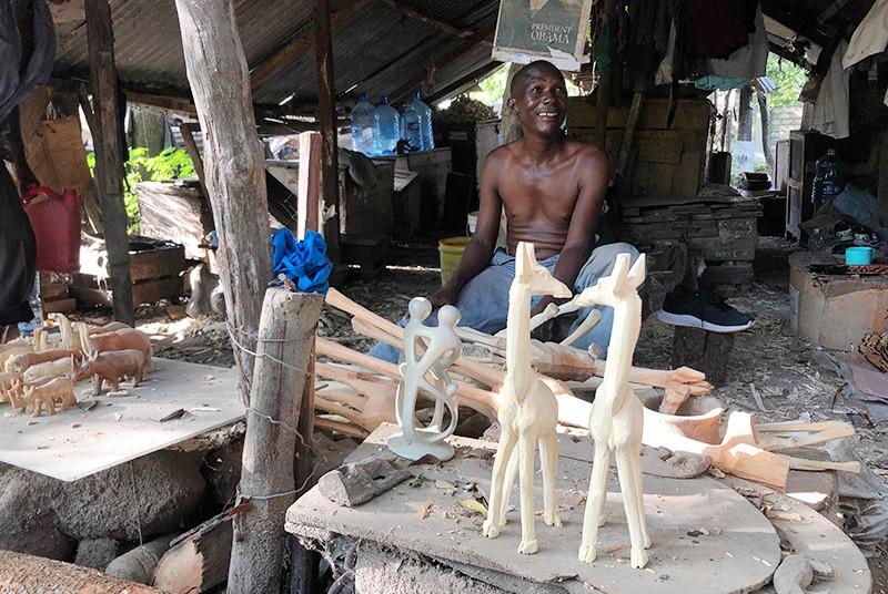 artesanias mombasa