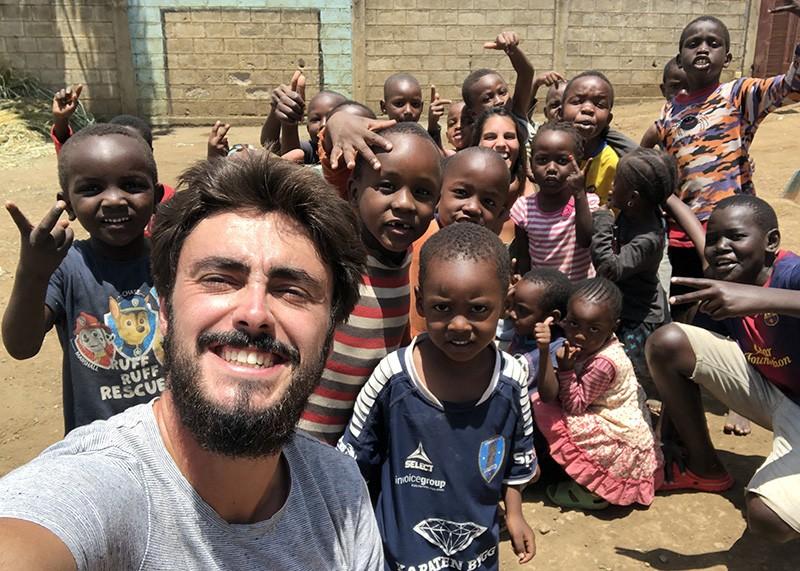 orfanato en arusha