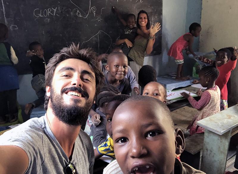 orfanato arusha