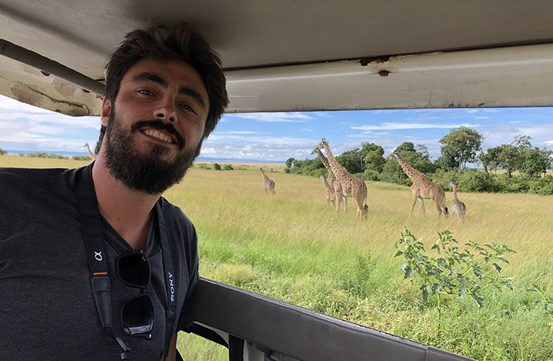 safari masai mara 3 dias