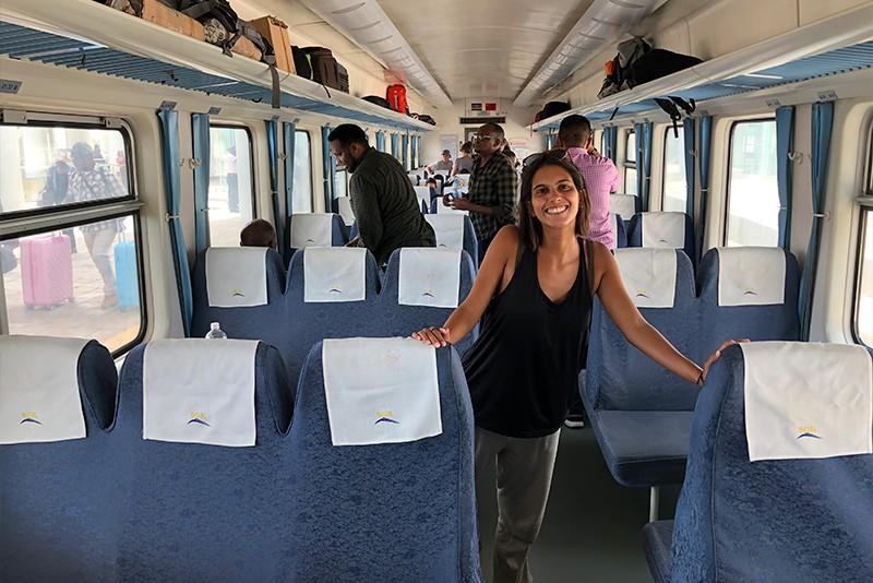 tren nairobi a mombasa