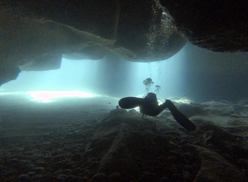 cavernas mallorca